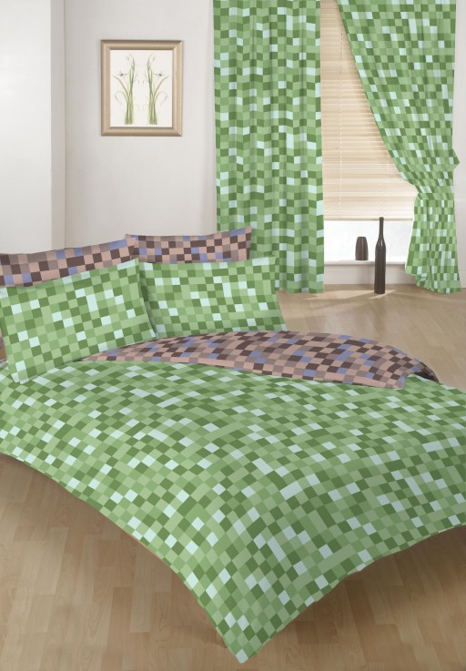 Cot Duvet And Cover Set