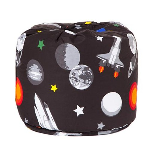 Galaxy Design Children S Bean Bag Readysteadybed